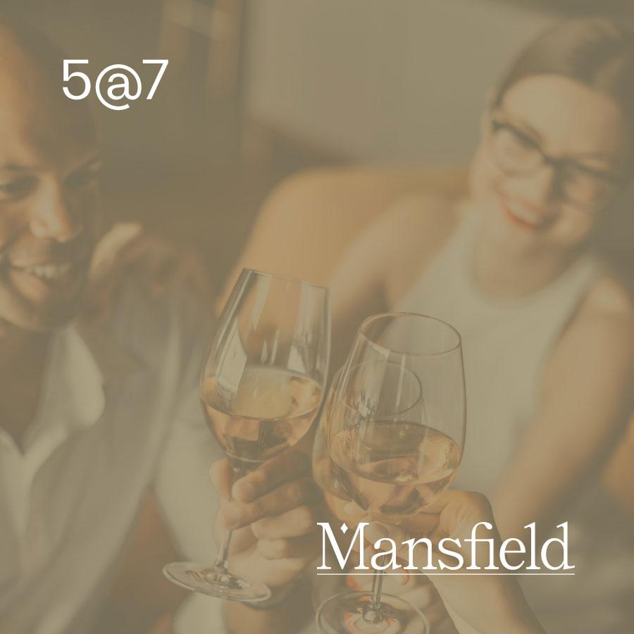 Mansfield Spotify playlist-5@7