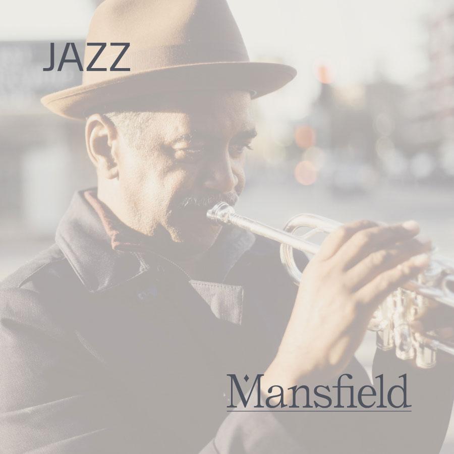 Mansfield Spotify playlist-jazz